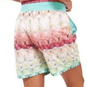 Adidas x The Farm Borbofresh Butterfly Shorts XS